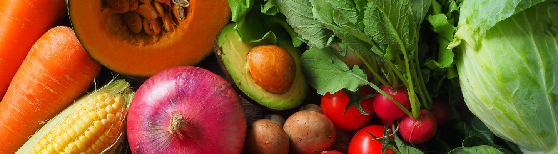 野菜をたべよう